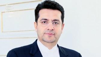 İran Dışişleri Bakanlığı: İranlılar Amerika'nın baskıları karşısında asla teslim olmayacaklar