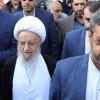 Ayetullah Şirazi: Halkın katılımı, ABD'ye kesin cevaptı
