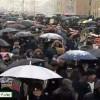 Büyük İran milleti yeni bir destan yazdı