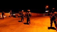 Siyonist İşgal Ordusu Bu Sabah Belata Kampı'na Baskın Düzenledi