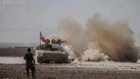 IŞİD Musul'da Kıskaca Alındı