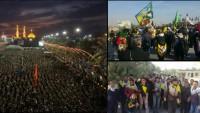Geleceğe Küresel Yürüyüş: Erbain