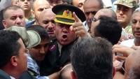 """Yarbay Mehmet Alkan: """"Ey Musa sen haklısın ama rızkımızı firavun veriyor"""" diyenlerden olmayacağım!"""""""