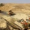 Irak Güçleri IŞİD'in Bombalı Araçlı Saldırısını Püskürttü