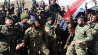Suriye ordusu Lübnan sınırındaki kaybettiği yerlerin tamamını yeniden kurtardı