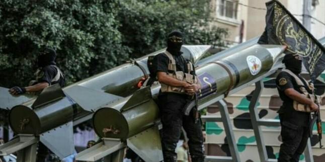 Son Dakika: Gazze direnişi, Gazze'nin kuzeyinde bir İsrail askeri aracını hedef aldı!
