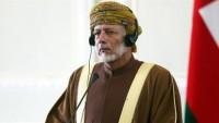 Umman Dışişleri Bakanı: İsrail'in endişelerini bertaraf etmeliyiz