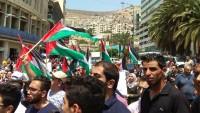 Filistinli Gruplar Kudüs Halkının Kazandığı Zaferi Övdü