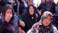 Şehit Annesi Başbakan'a: Kendi Çocuklarınızı Askere Yollayın!!