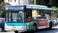 Boykotçular İsrail Egged Otobüs Şirketini 190 Milyon Euro Zarara Uğrattı