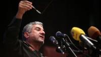 Devrim Muhafızları Komutanı: IŞİD İran'a giremez
