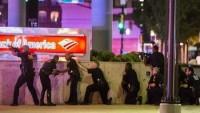 ABD'de keskin nişancı saldırısı; vurulan 11 polisten 4'ü öldü