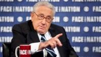 Amerika'nın eski Dışişleri Bakanı Henry Kissinger: İran'ı Durdurmak İçin IŞİD Korunmalı!