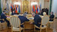 İran Avrasya Ekonomik Birliği'ne üye olmayı düşünüyor