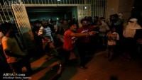 Pakistan'da camiye yapılan saldırıda onlarca şehit ve yaralı