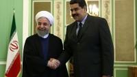 İran'ın Venezüella'ya İhracatı Artıyor