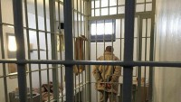 Filistinli mahkumlara görüş yasağı getirildi
