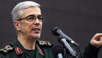 Komutan Bakıri: Pakistan'da teröristlerin varlığı devam ederse, İran bizzat icabına bakar