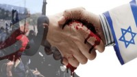 Amerika ve İsrail Halep'te Teröristleri Destekliyor