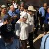 Siyonist Yerleşimciler İşgal Güçleri Himayesinde Mescid-i Aksa'ya Baskın Düzenledi