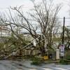 Maria Kasırgası Porto Riko'da büyük hasara yol açtı