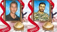 İranlı 2 Asker Daha Ehlibeyt Türbelerini Savunurken Şehit Düştü