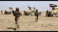 IŞİD Felluce'den kaçtı, operasyon tamamlandı