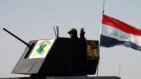 Irak ordusu, Suriye sınırındaki Ane'yi IŞİD'den kurtardı