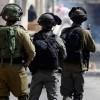 İşgal Güçleri Batı Yaka'da 10 Filistinliyi Gözaltına Aldı