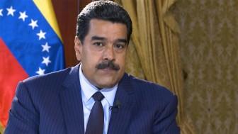 Venezuela'da darbe girişimi: Maduro'dan ilk açıklama