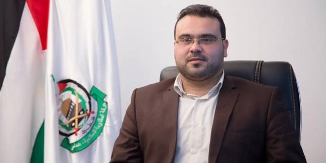 Hamas: Gazze ve Direniş Kırılmadan Sapasağlam Kalacak