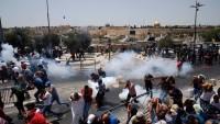Cemal Amr: İşgal Rejimi Arapların Desteğiyle Mescid-i Aksa'ya El Koyabilir