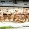 Çöl Şahinleri Tugayı: Halep'in ardından Palmira'ya gideceğiz
