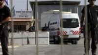 İşgal Rejimi Cezaevleri İdaresi Hamas Üyesi Esirlere Baskılarını Sürdürüyor
