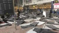 Hizbullah: Brüksel'deki katliamdan tekfirci terör ve onun uluslararası destekçileri sorumlu