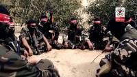 """Milli Direniş Tugaylarından İşgal Güçlerine """"Ölüm Tuzakları Sizi Bekliyor"""" Mesajı"""