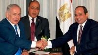 Mısır ve İsrail Arasında Anlaşma