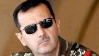 Şam: Önceliğimiz Terörün Kökünü Kazımak!