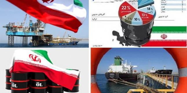 İranlı yetkililer: ABD, İran'ın petrol ihracatını sıfırlayamaz