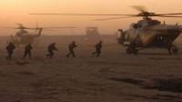 ABD Uçakları IŞİD Kalıntılarını Doğu Guta'ya Aktarıyor