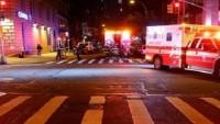 ABD'de silahlı çatışma: 3 ölü, 12 yaralı