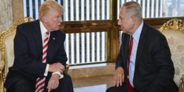 ABD'de bir grup yahudi Trump'tan Batı Şeria'yı İsrail'e ilhakını önlemesini istedi