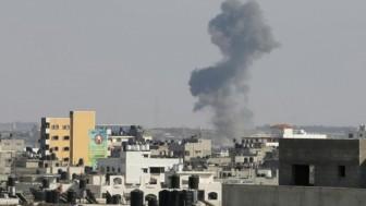 Suriye'nin kuzeyinde ABD destekli teröristler öldürüldü
