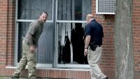 ABD'deki bir camide sabah namazı öncesi patlama