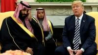 ABD İle Suud Rejimi Arasında 15 Anlaşma İmzalandı