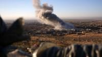 Amerika Suriye'de kendi müttefiklerini vurdu; 21 ölü ve yaralı