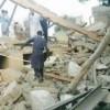 Büyük Şeytan ABD'ye Bağlı Savaş Uçakları Afganistan'da Bir Okulu Bombaladı