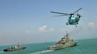 İran Deniz Güçleri: İran deniz filoları Atlas okyanusuna gidiyor