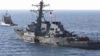 Büyük Şeytan Amerika, Tayvan Boğazı'na İki Savaş Gemisi Gönderdi