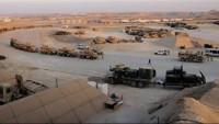 Ayn-ul Esed üssü Irak ordusunun elinde